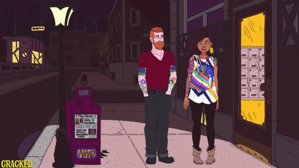 Dating w/ depression