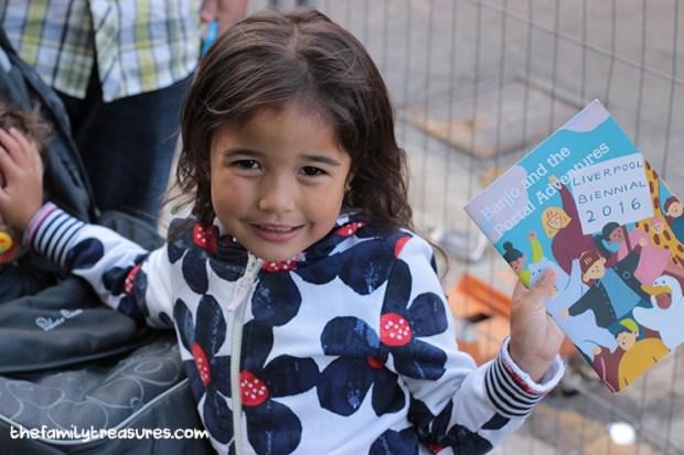 liverpool biennial children guide