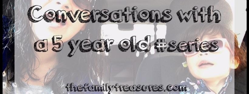 conversations 5yo