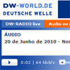 Deutsche Welle Audio