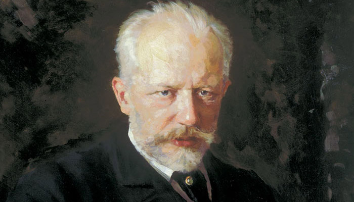 Birthday Wallpaper To Wife Pyotr Ilyich Tchaikovsky Biography - Childhood, Life And
