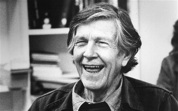 Happy Birthday Quotes Zen John Cage Biography- John Cage Childhood, Life And Timeline