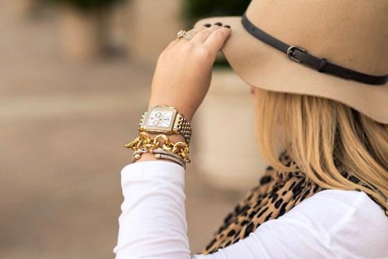 fall-accessories-wide-brim-felt-hat-leopard-print-scarf-fancy-things