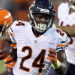 Waiver Pick of the Week: Jordan Howard