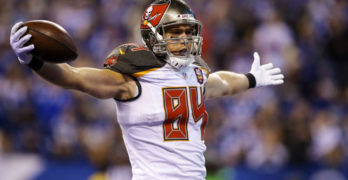 Waiver Pick of the Week: Cameron Brate