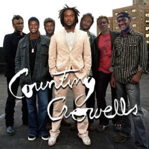 Counting Crowells