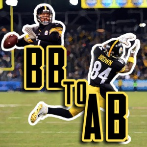 BB to AB---Ben-Roethlisberger---Antonio-Brown