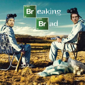 Breaking Brad - Sam Bradford - Breaking Bad