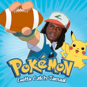 Gotta Catch Jamaal---Jamaal-Charles---Pokemon