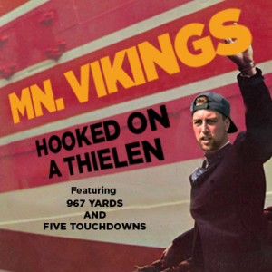 Hooked-on-A-Thielen---Adam-Thielen---Hooked-on-a-feeling