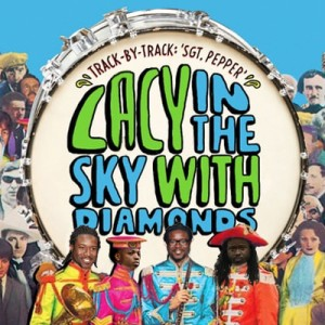 Lacy in the sky with diamonds---Eddie-Lacy---Lucy-in-the-sky-with-diamonds---The-Beetles