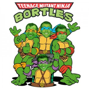 Teenage Mutant Ninja Bortles---Blake-Bortles---Teenage-Mutant-Ninja-Turtles