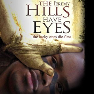 The Jeremy Hills Have Eyes - Jeremy Hill - The Hills Have Eyes
