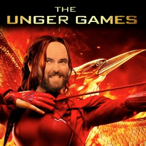 The Unger Games---Max-Unger---The-Hunger-Games