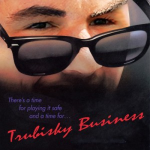 Trubisky-Business---Mitch-Trubisky---Risky-Business
