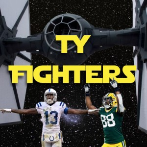 Ty Fighters---Ty-Montgomery-T.Y.-Hilton---Star-Wars