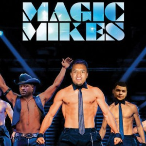 magic-mikes---Michael-Floyd-Christine-Michael-Mike-Evans---Magic-Mike