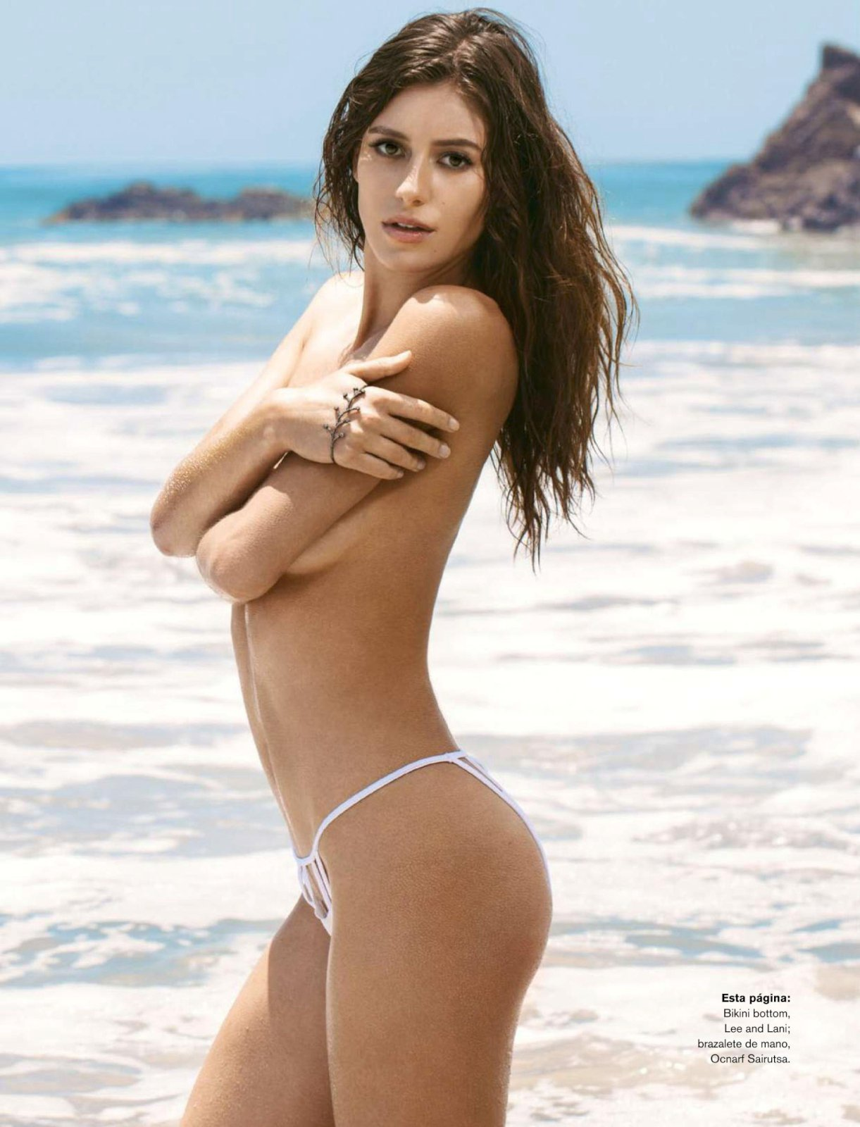 Alejandra Guilmant Topless Alejandra Guilmant Topless 8 The Fappening
