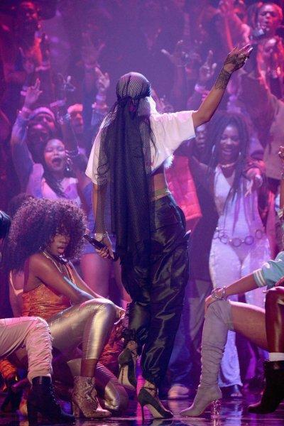 Rihanna Ass (26 Photos)   #TheFappening