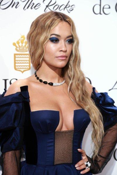Rita Ora Sexy (64 Photos + GIFs & Video)   #TheFappening