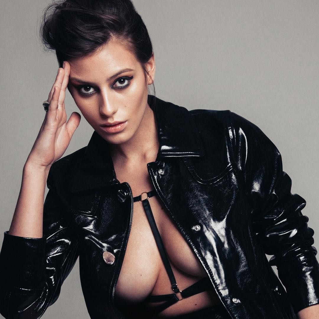 Alejandra Guilmant Topless Alejandra Guilmant The Fappening 2014 2019 Celebrity Photo Leaks