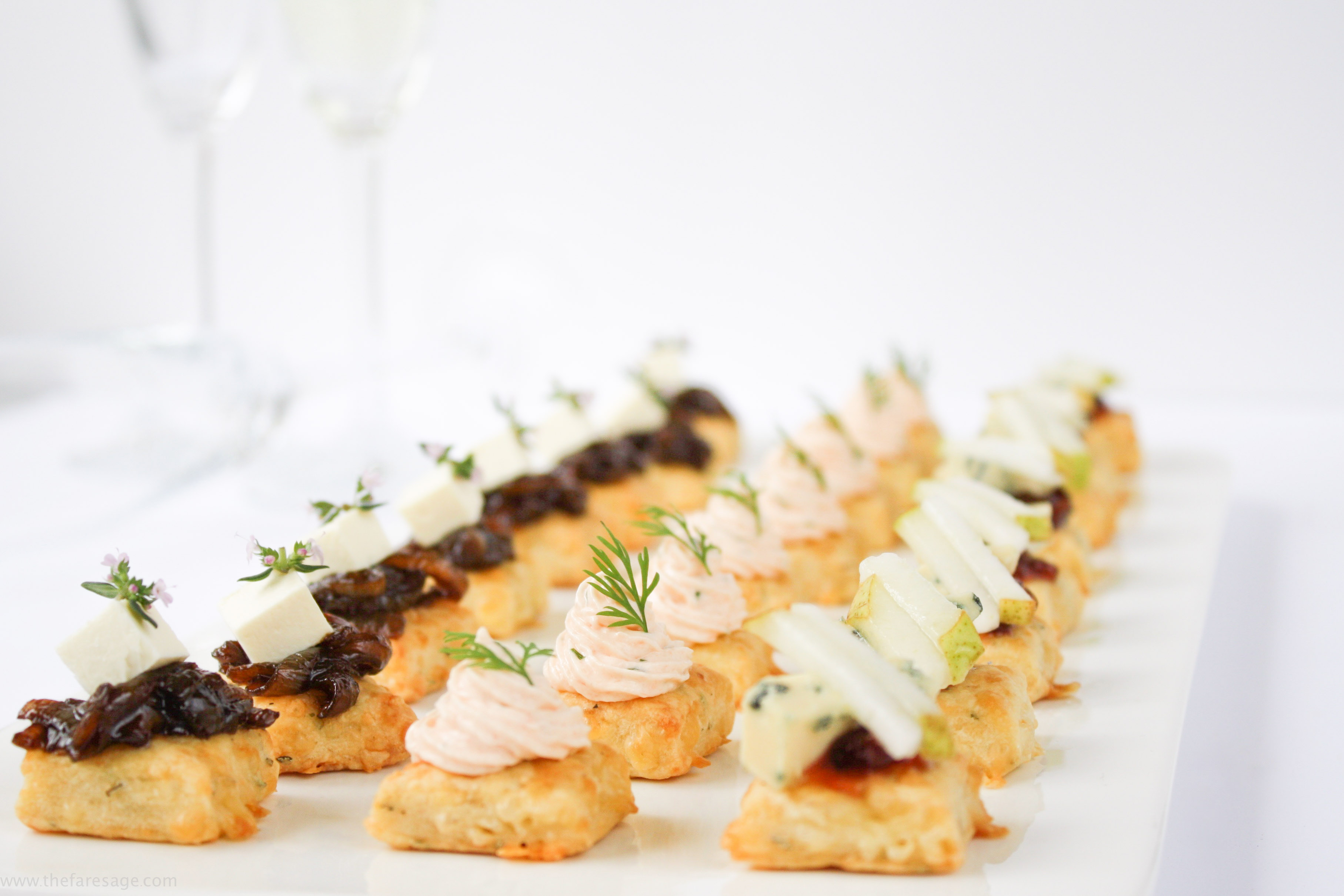 Canape 2016 The Ultimate Canapé