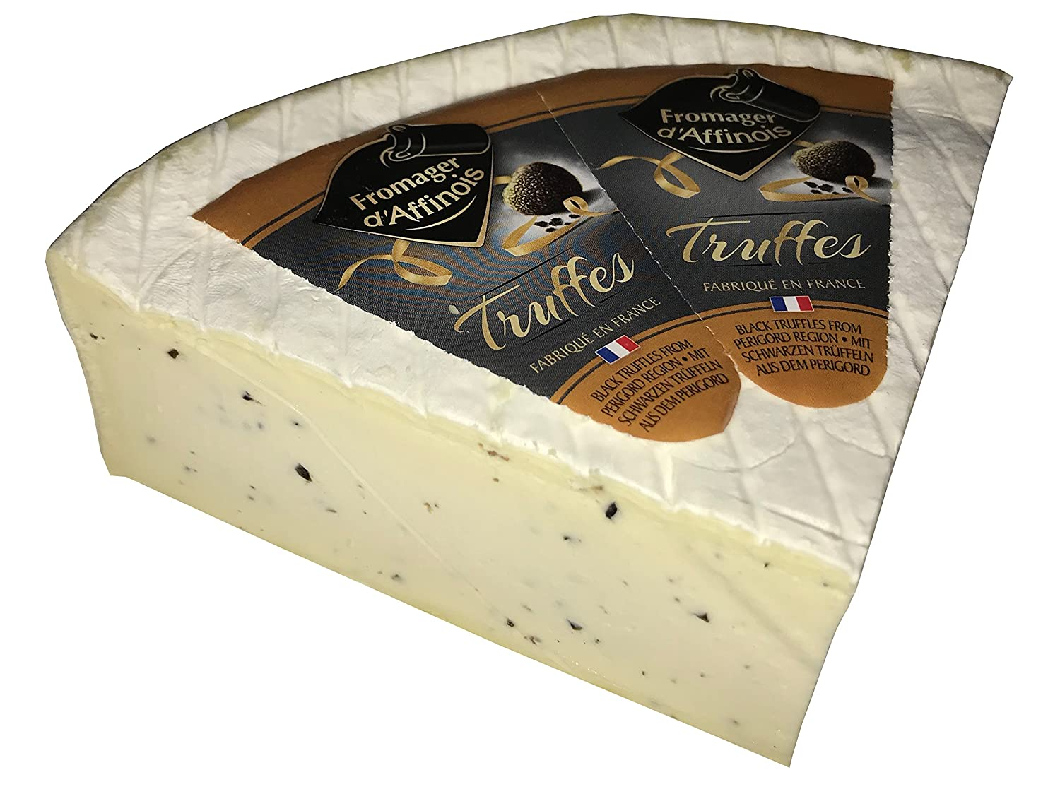Fromager D Affinois Truffle The Farmer S Daughter
