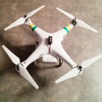 DJI Phantom 2 via thefarmerslife.com