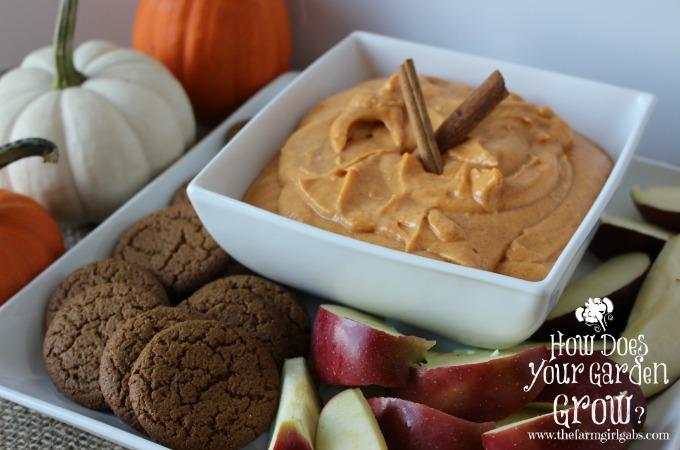 Pumpkin Cheesecake - Feature
