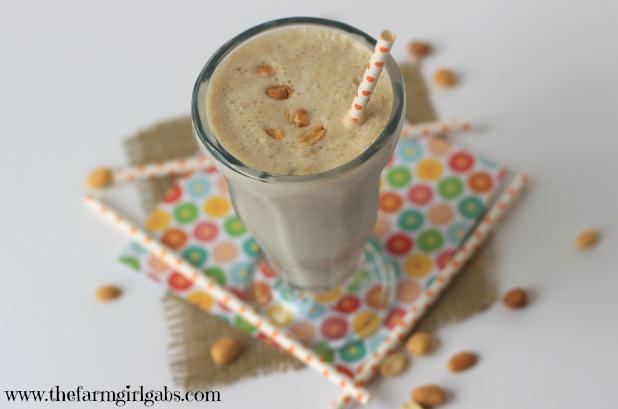 PB&J Milkshake - Feature 3