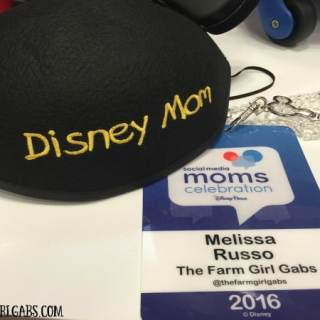 My Top Five 2016 Disney Social Media Moms Celebration Takeaways