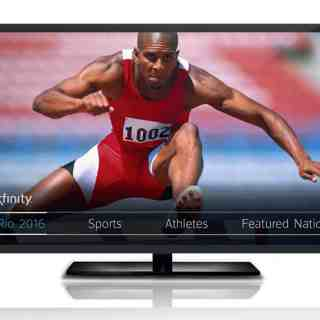 Xfinity X1 Comcast NBCUniversal Rio Olympics.