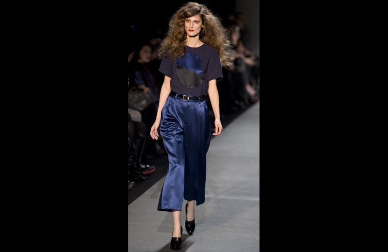 Marc Jacobs的流行时尚装