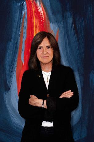 Giovanna Furlanetto, Furla's President