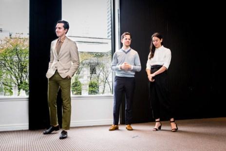 fashion-startup