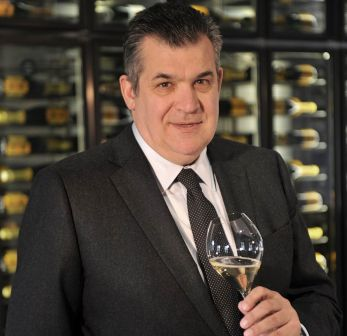 Jean-Marc Lacave, new Moët Hennessy Asia Pacific