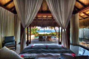 Marangga bedroom view
