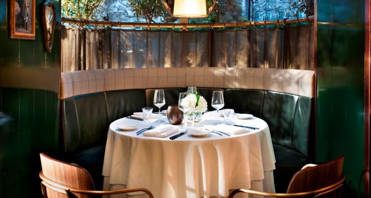 Il Pampero restaurant