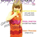 fashion magazine by kids and tweens