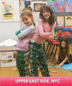 fashion design course for children on the upper east side new york manhattan