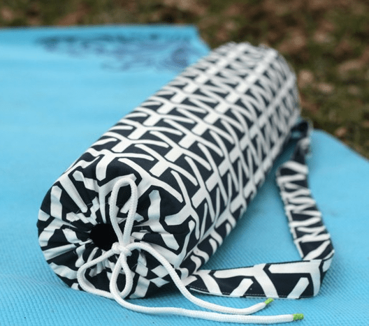 Sew a Yoga Mat Bag or Basic Tote