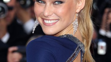 The beautiful Bar Refaeli