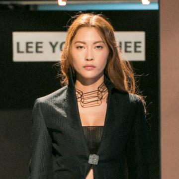 LEE YOUNG HEE COUTURE - Fall Winter 20161/17