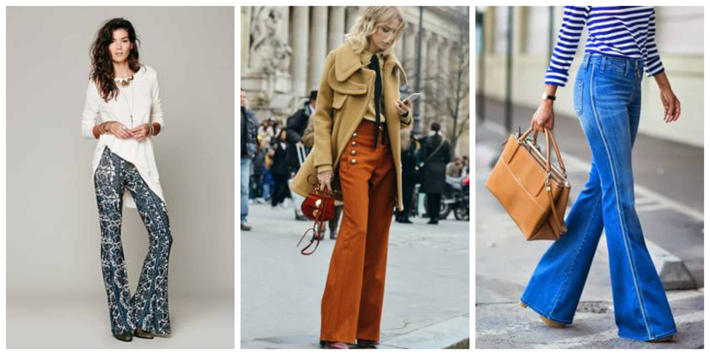 Style Année 70 1970s Fashion 10 Things You Need This Spring To Get The