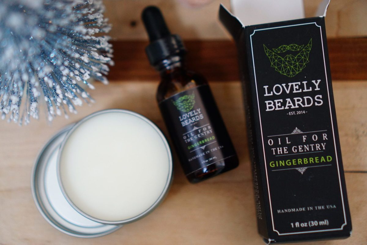 Stocking Stuffers for the Lovely Beards in Your Life