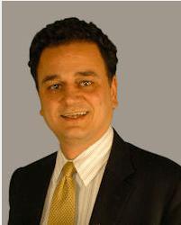 Speaker Gordon D. Fox