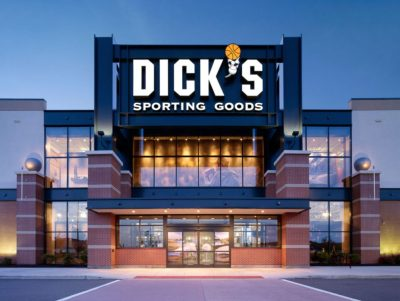 Dick's Sporting Goods Just Hired A Bunch Of Gun Control Lobbyists