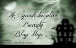 Beauty Blog Hop Header