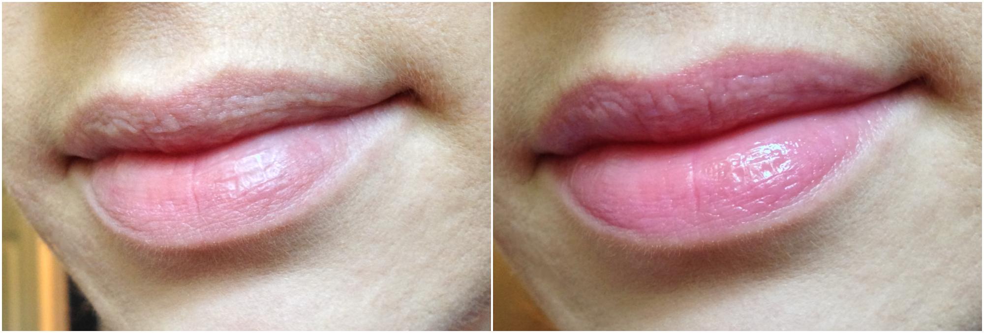 Unique Lip Balm Balm in Unique Pink