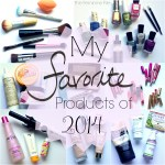 My Favorite Products of 2014